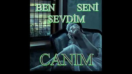 Canд±mdan Г‡ok Sevdim...seni ask!mm