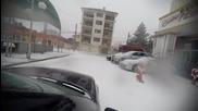 Snow E36