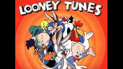 Jive Bunny - Looney Tunes Party Mix