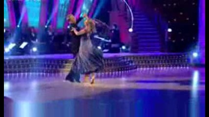 Jodie & Ian - Strictly Come Dancing 2008 Round 5 - BBC One