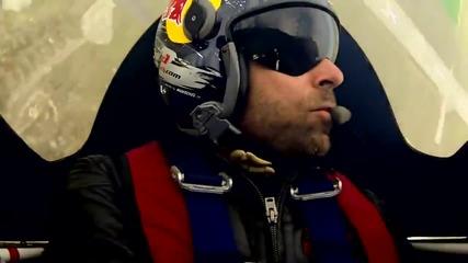 Най - Невероятното Състезание Между B M W и Самолет