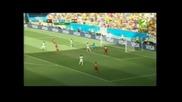 Мондиал 2014 - Португалия 2:1 Гана - Кристияно и компания се прибират вкъщи, ганайците също!