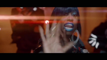 Missy Elliott Feat. Pharrell Williams - Wtf (where They From