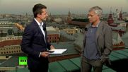 Russia: Mourinho says Mexico 'totally deserves' victory, Germany deserves defeat