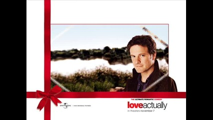 Love Actually - Love is all around me