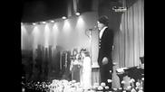 Massimo Ranieri - Quando I`amore Diventa Poesia (io Canto) San Remo - 1969 (hd)