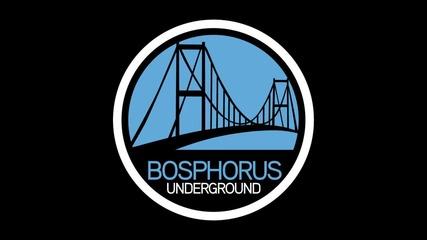 Dennis Smile - Jack the Ripper (original Mix)[bosphorus Underground]