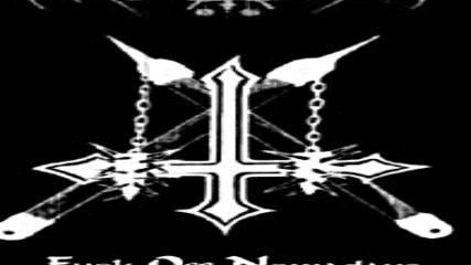 Nargaroth - Fuck Off Nowadays Black Metal Full Demo 2000