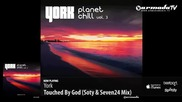 York - Touched by God (soty _ Seven24 Mix)