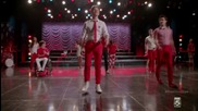 I lived - Glee Cast {the final song}