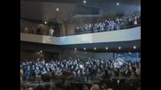 Grupa Four - blagotvoritelen koncert za Petko