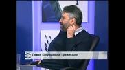 """Нана Джорзджадзе и Леван Когуашвили пред гв """"Европа"""" - 2-а част"""