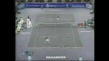 Тенис Разиграване На Годината 2006