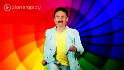 H D видео * Милко Калайджиев ft. Теди Александрова - Хей, малката 2