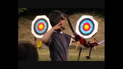 стрелба с лък младежи и девойки 2010г (2)
