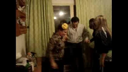 Танци на Пияници В Малага