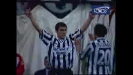 Milan - Juve 1 - 6 (1997)
