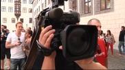 Чаби Алонсо премина медицински тестове в Мюнхен