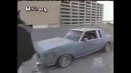 Criss Angel - Го Блъска Кола