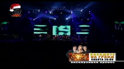 Ceca - Votka sa utehom - (LIVE) - Skoplje - (TV Kanal 5 2014)