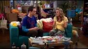 The Big Bang Theory - Season 2, Episode 18 | Теория за големия взрив - Сезон 2, Епизод 18
