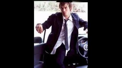 Ian Somerhalder - My passion {дневниците на вампира}