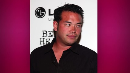 Jon Gosselin Files for Custody of Just One of his Eight Children