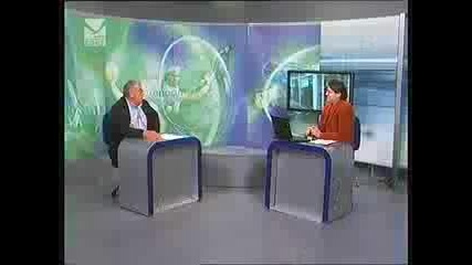 Sport More s Galin Georgiev 17.04.2011