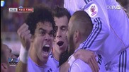 Барселона - Реал Мадрид 1-2 16/4/2014