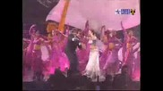 Aishwarya Rai Kajra Re Live