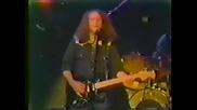 The Outlaws - Hurry Sundown - 1977