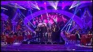 Jasar Ahmedovski - Zalim te zalim mala - GNV - (TV Grand 01.01.2015.)