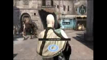 Assassins Creed Brotherhood Ps3 Multiplayer Beta Kills Montage