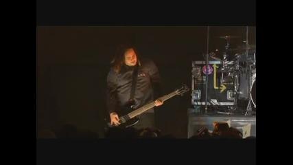 Ill Nino - I am loco (eye of the storm 4/ 9) Live