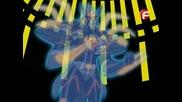 Костенерките Нинджа - 7x08 - Кибер каубой (бг аудио)