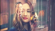 ❝ Rescue me ❞ || Nikita + Oliver || crossover