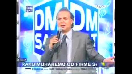 Muharem Serbezovski - Ramo Ramo