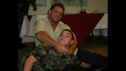 Chris Benoit - Rip