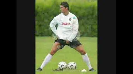 Cristiano Ronaldo - Компилация