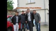 Bosko 2012 Bugun Coku Imanlilar Gunyahta Yasiyorlar [християнски песен]