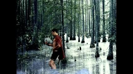 Swamp кючек