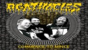 Agathocles - Commence To Mince 2016 - Full Album