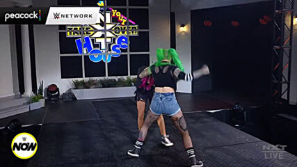Full NXT TakeOver: In Your House results: WWE Now