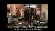Джоуи - сезон 2, епизод 12 и 13 (бг Суб)