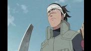 Naruto Shippuuden - 177 Бг Суб