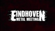 Carpathian Forest - Eindhoven Metal Meeting (13.12.2013) - Full