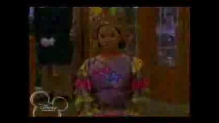 Vanessa V The Suite Life Of Zack&cody