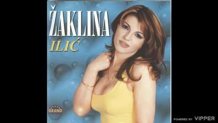Zaklina Ilic - Karta srece - (Audio 2000)