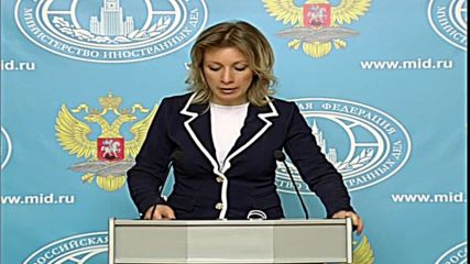 Russia: UK Foreign Office human rights report shows 'enormous hypocrisy' - Zakharova