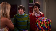 Теория за големия взрив / The Big Bang Theory Сезон 1 Епизод 16 Бг Аудио